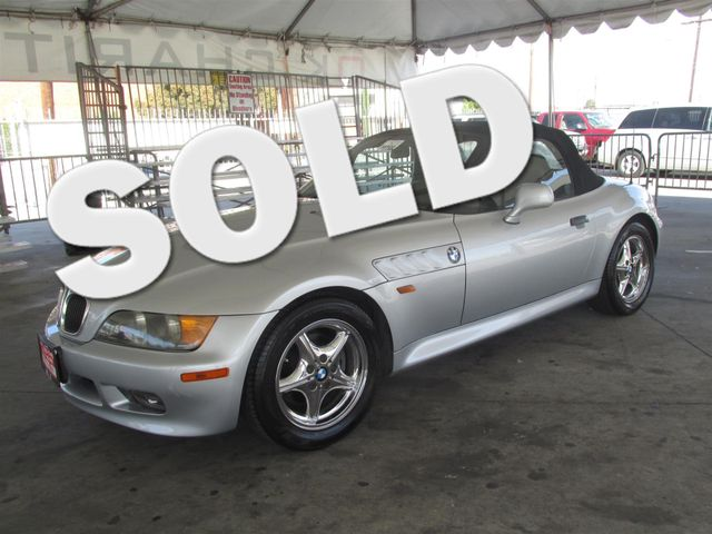 1996 BMW 3-Series Z3 Please call or e-mail to check availability All of our vehicles are availa