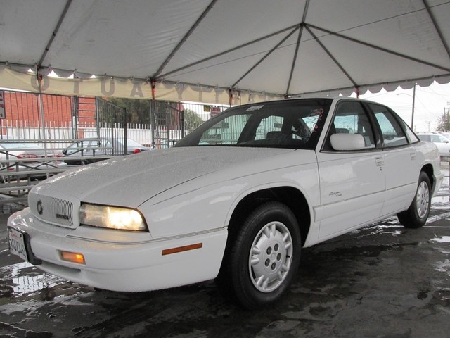 1996 Buick Regal Custom Please call or e-mail to check availability All of our vehicles are avai