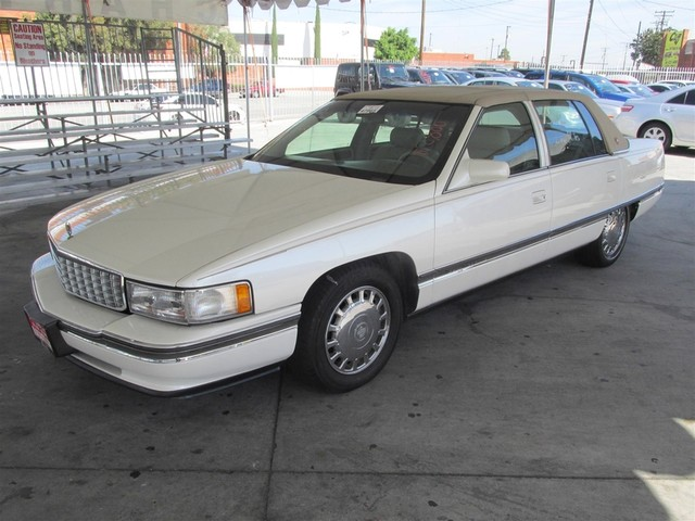 1996 Cadillac Deville Please call or e-mail to check availability All of our vehicles are avail