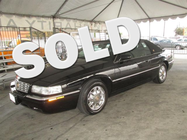 1996 Cadillac Eldorado Please call or e-mail to check availability All of our vehicles are avai