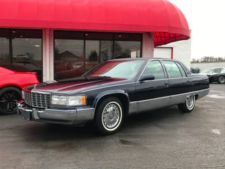 1996 Cadillac Fleetwood Brougham in St. Charles, Missouri