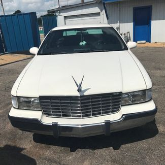 1996 Cadillac Fleetwood Memphis, Tennessee 1