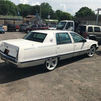 1996 Cadillac Fleetwood Memphis, Tennessee 2