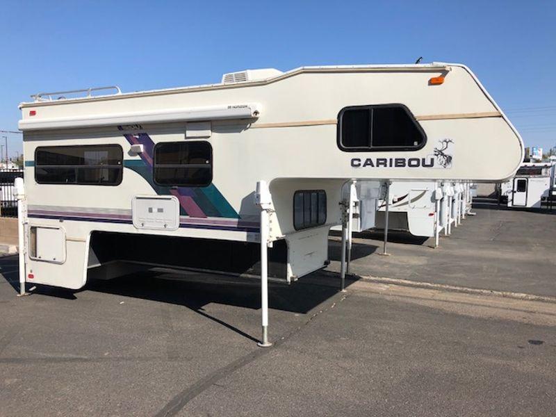 1996 Caribou 11M   in Mesa AZ