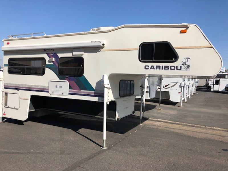 1996 Caribou 11M   in Mesa, AZ