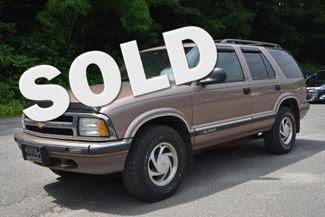 1996 Chevrolet Blazer LT Naugatuck, CT