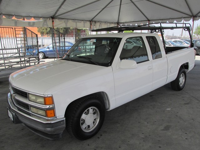 1996 Chevrolet CK 1500 Please call or e-mail to check availability All of our vehicles are avai