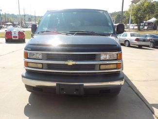 1996 Chevrolet Chevy Van Fayetteville , Arkansas 1