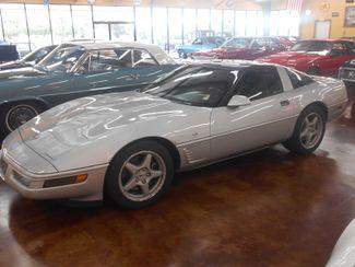 1996 Chevrolet Corvette Blanchard, Oklahoma