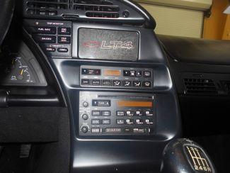 1996 Chevrolet Corvette Blanchard, Oklahoma 22