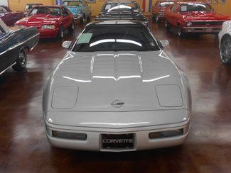 1996 Chevrolet Corvette Blanchard, Oklahoma 1