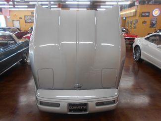 1996 Chevrolet Corvette Blanchard, Oklahoma 18