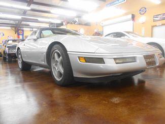 1996 Chevrolet Corvette Blanchard, Oklahoma 2
