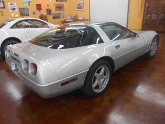 1996 Chevrolet Corvette Blanchard, Oklahoma 13