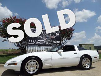 1996 Chevrolet Corvette in Dallas Texas