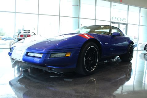 1996 Chevrolet Corvette Grand Sport in Lake Bluff, IL
