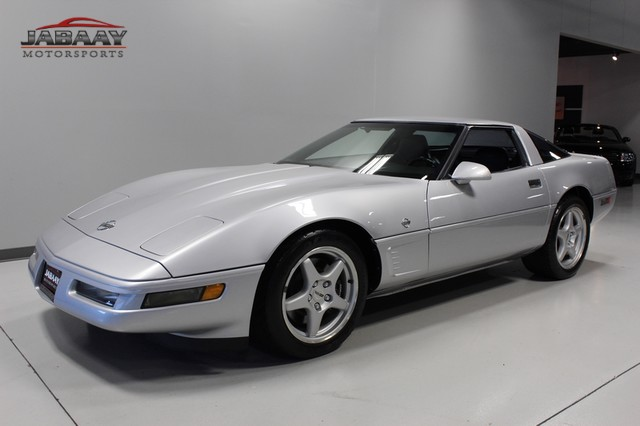 1996 Chevrolet Corvette Collector's Edition Merrillville, Indiana 22