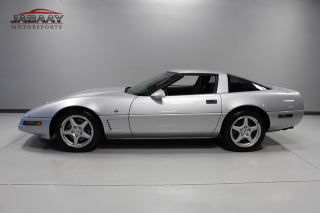 1996 Chevrolet Corvette Collector's Edition Merrillville, Indiana 23