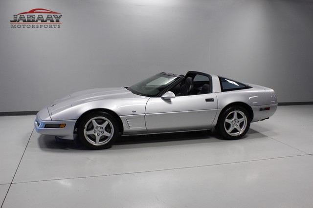 1996 Chevrolet Corvette Collector's Edition Merrillville, Indiana 32