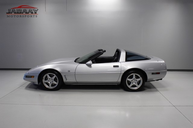 1996 Chevrolet Corvette Collector's Edition Merrillville, Indiana 33