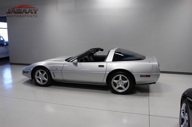 1996 Chevrolet Corvette Collector's Edition Merrillville, Indiana 34