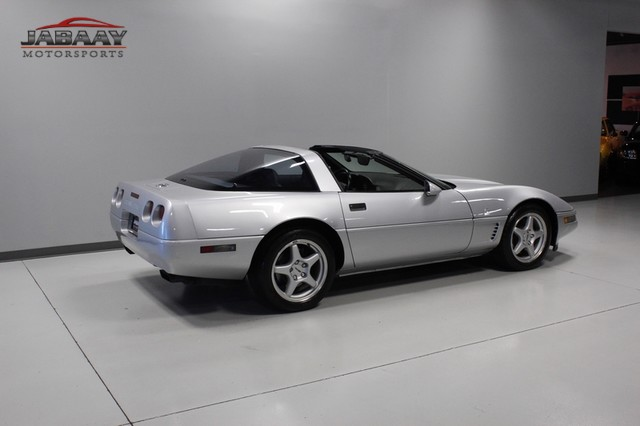 1996 Chevrolet Corvette Collector's Edition Merrillville, Indiana 37