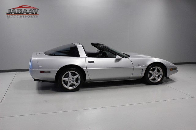 1996 Chevrolet Corvette Collector's Edition Merrillville, Indiana 38