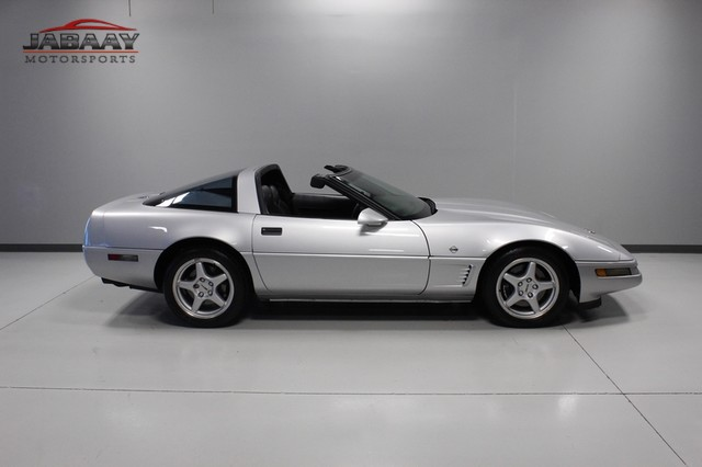 1996 Chevrolet Corvette Collector's Edition Merrillville, Indiana 39