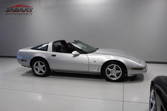 1996 Chevrolet Corvette Collector's Edition Merrillville, Indiana 40