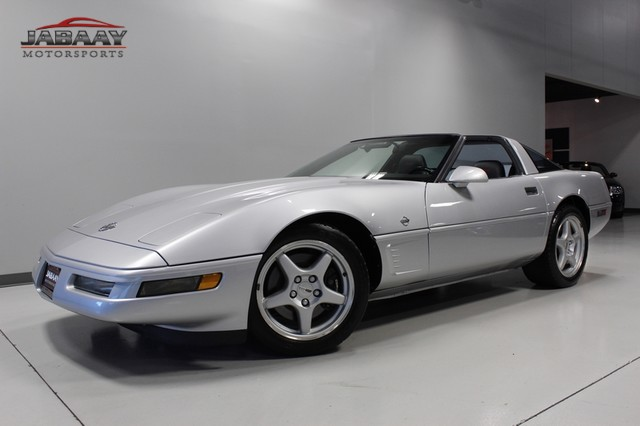 1996 Chevrolet Corvette Collector's Edition Merrillville, Indiana 0