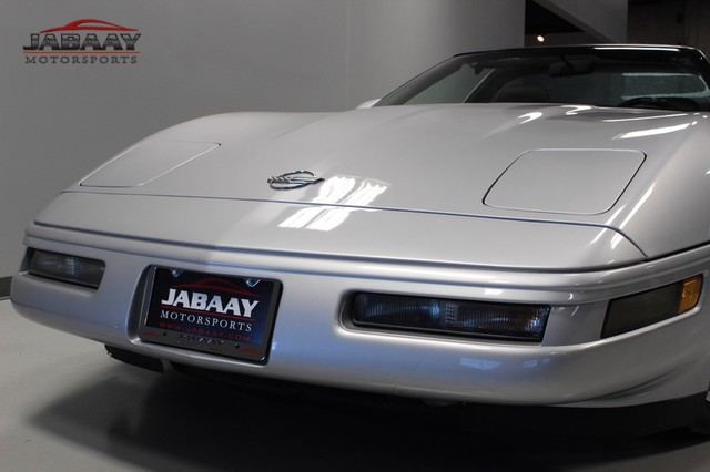 1996 Chevrolet Corvette Collector's Edition Merrillville, Indiana 27
