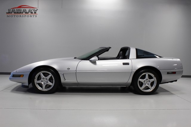 1996 Chevrolet Corvette Collector's Edition Merrillville, Indiana 1