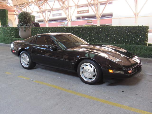 1996 Chevrolet Corvette LT1  St Charles Missouri  Schroeder Motors  in St. Charles, Missouri