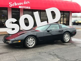 1996 Chevrolet Corvette in St. Charles, Missouri