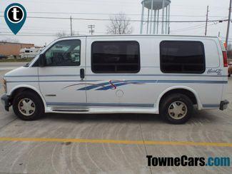 1996 Chevrolet G10 MARK III VAN | Medina, OH | Towne Auto Sales in ohio OH