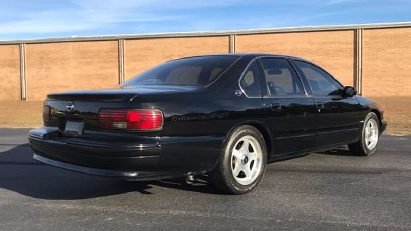 1996 Chevrolet Impala SS  in Hope Mills, NC