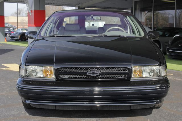 1996 Chevrolet Impala SS RWD - ONLY 38K MILES - 5.7L V8! Mooresville , NC 15