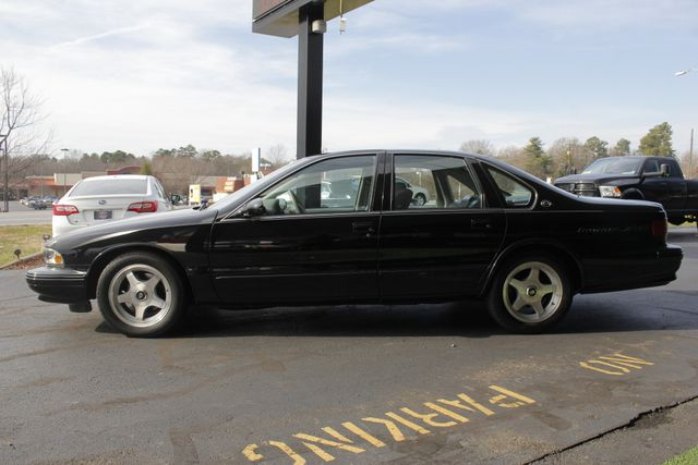 1996 Chevrolet Impala SS RWD - ONLY 38K MILES - 5.7L V8! Mooresville , NC 14
