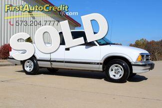 1996 Chevrolet S-10 in Jackson  MO