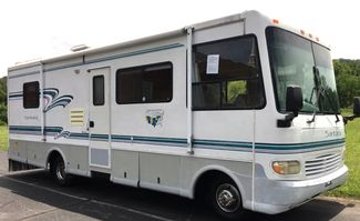 1996 Coachmen SANTARA-CLASS A DROVE FROM FLORDIA!! LOADED!! SHOWROOM CONDITION!! Knoxville, Tennessee