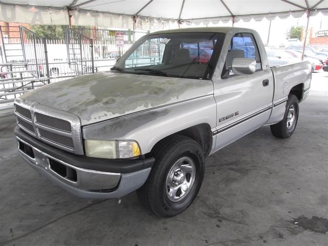 1996 Dodge Ram 1500 Please call or e-mail to check availability All of our vehicles are availab