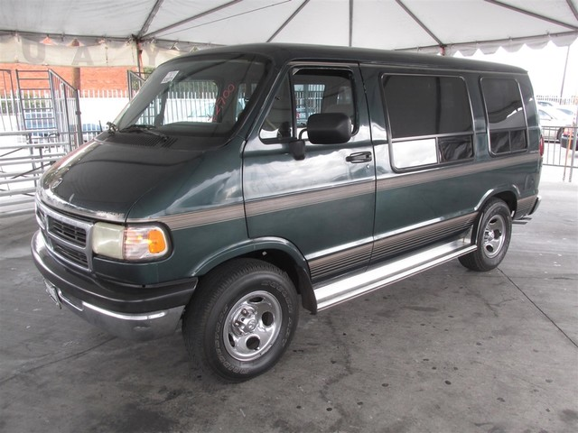 1996 Dodge Ram Van This particular Vehicle comes with 3rd Row Seat Please call or e-mail to check