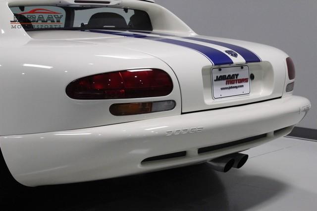 1996 Dodge Viper Merrillville, Indiana 31