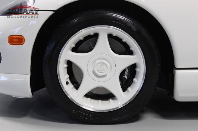 1996 Dodge Viper Merrillville, Indiana 46