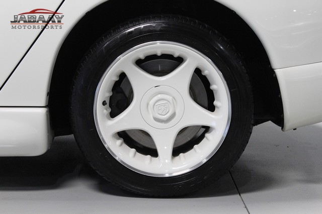 1996 Dodge Viper Merrillville, Indiana 47