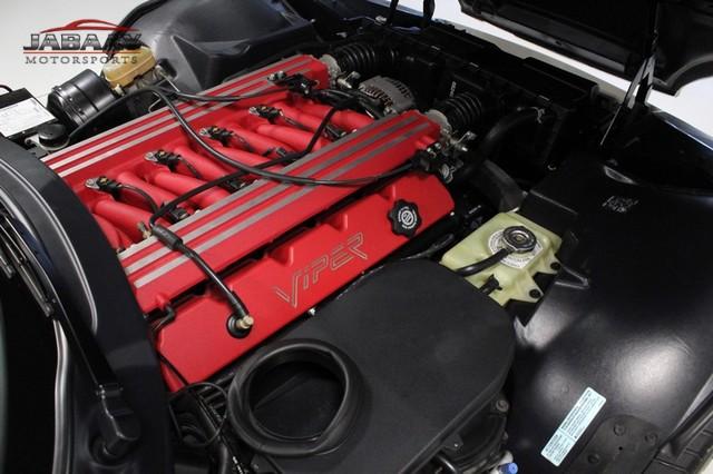 1996 Dodge Viper Merrillville, Indiana 9