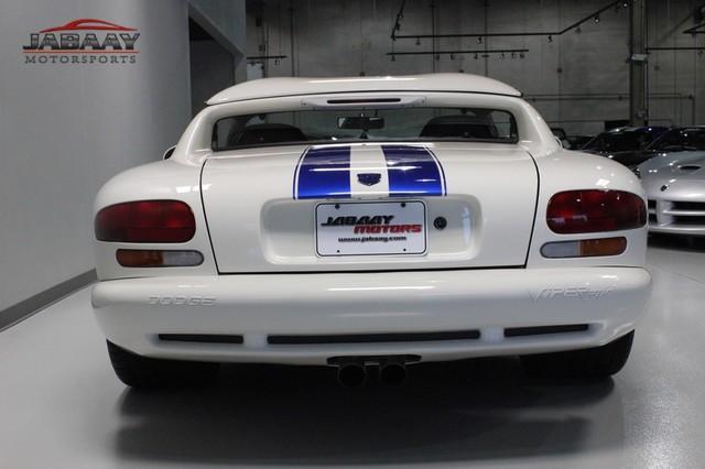 1996 Dodge Viper Merrillville, Indiana 3