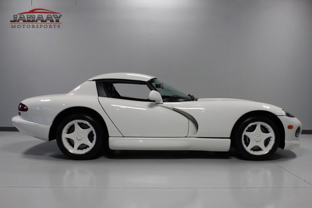 1996 Dodge Viper Merrillville, Indiana 5