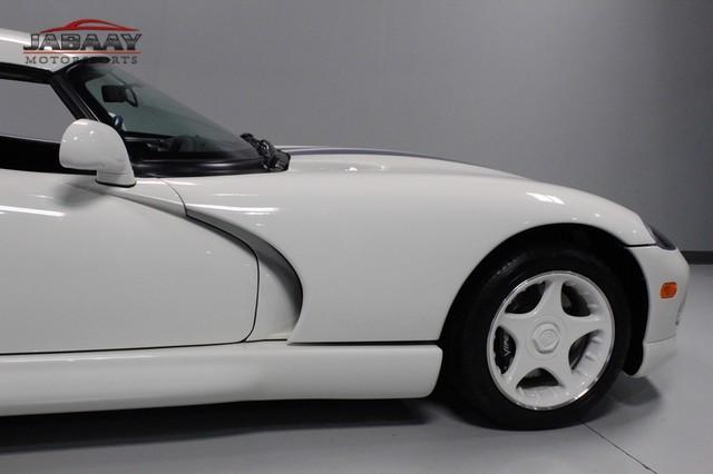 1996 Dodge Viper Merrillville, Indiana 41