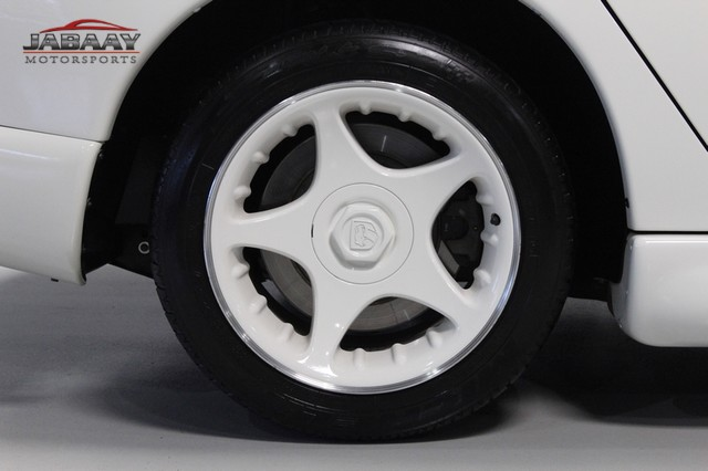 1996 Dodge Viper Merrillville, Indiana 48